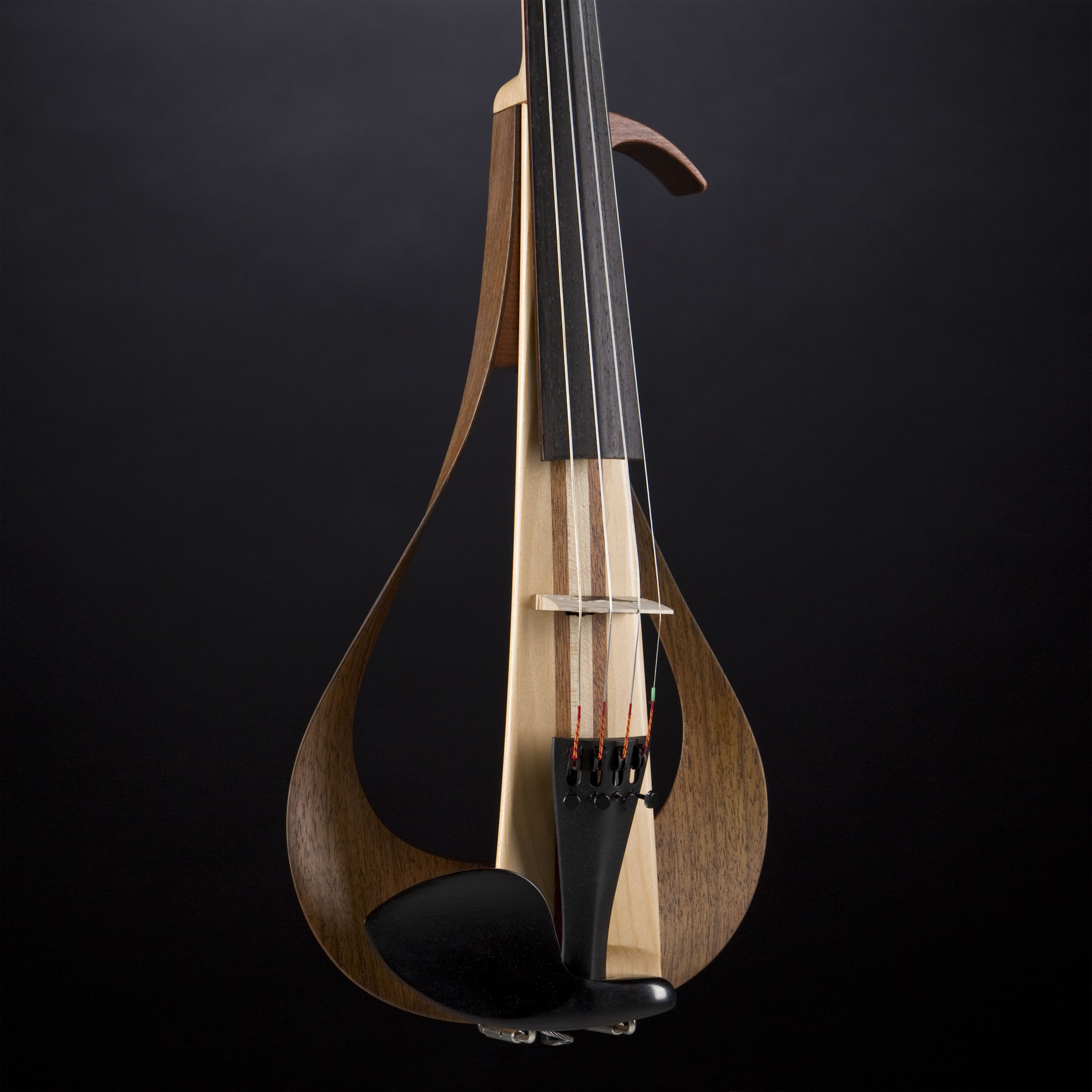 Yamaha YEV-104 NT Electric Violin Natural | DV247 | en-GB