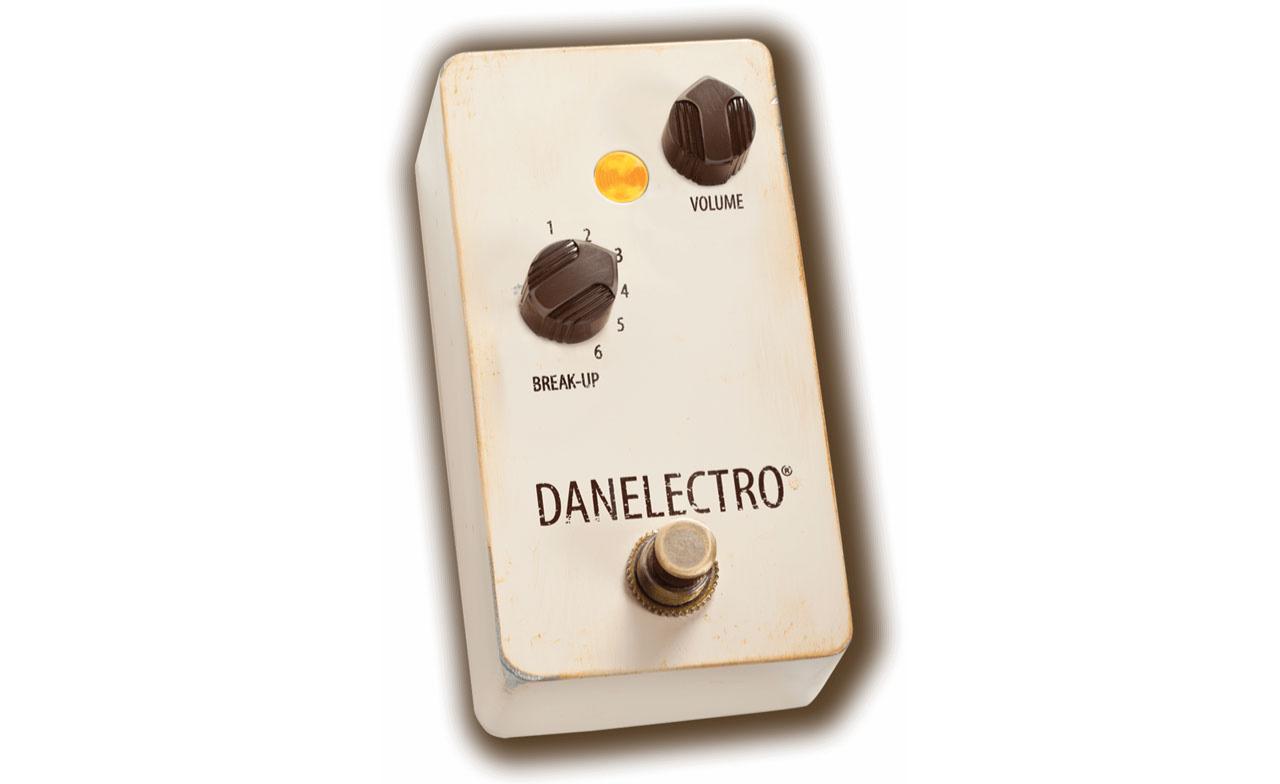 DANELECTRO The Breakdown