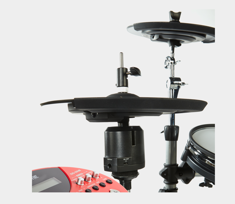 Fame DD-ONE Professional E-Drum Set | DV247 | en-GB